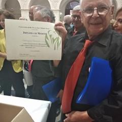 """Festa del Diploma 2019 alle UTE """"Edith Stein"""" di Corato"""