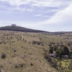 Castel del Monte panoramica JPG