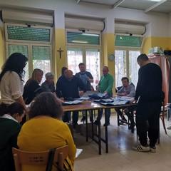 Elezioni Amministrative, lo spoglio in diretta su CoratoViva