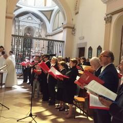 San Cataldo: il buon Pastore della nostra comunità