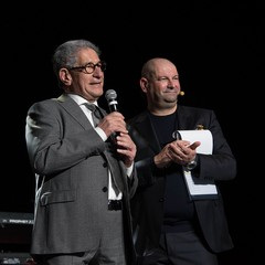 Foto Giovanni e Francesco Pomarico