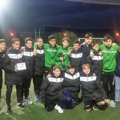 Giovanissimi Corato Calcio