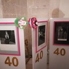 Il Tempio di Serapide e Proloco insieme per festeggiare i 40 anni del Carnevale