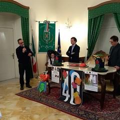 Il carnevale Coratino festeggia i suoi 40 anni