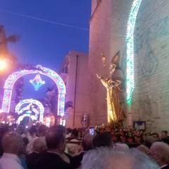 La festa di San Cataldo