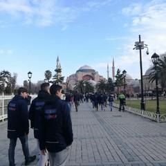 nmc a istanbul