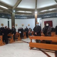 San Sebastiano Polizia Locale di Corato