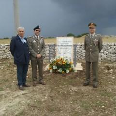 Il monumento alla memoria dei caduti