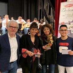 Progetto Media 2019
