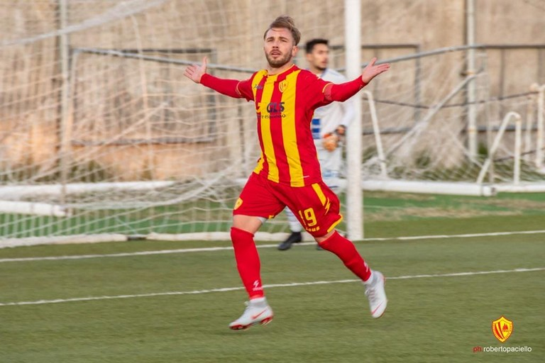 Daniel Matias Cotello