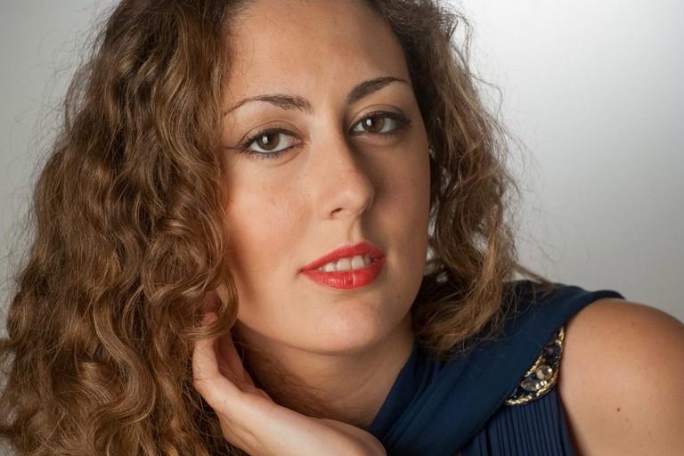 Myriam Marcone