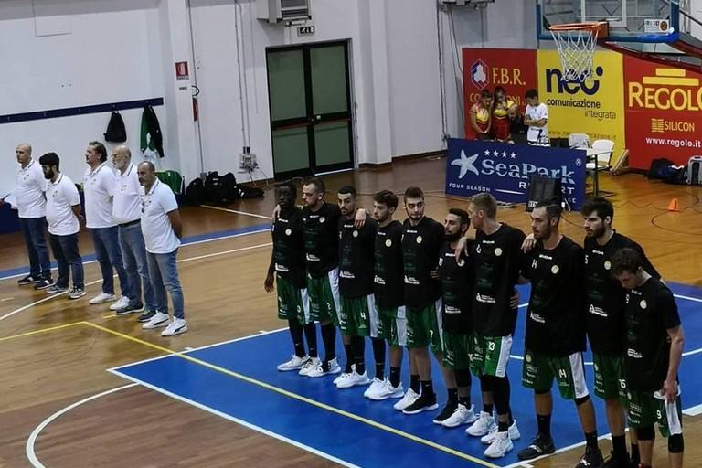 Giulianova Corato  Basket