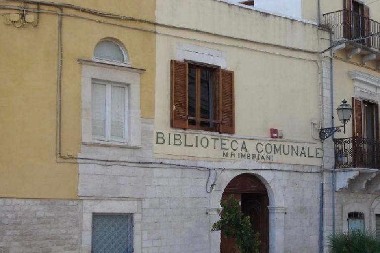 A Corato è «Emergenza Cultura»: il grido d'allarme delle associazioni