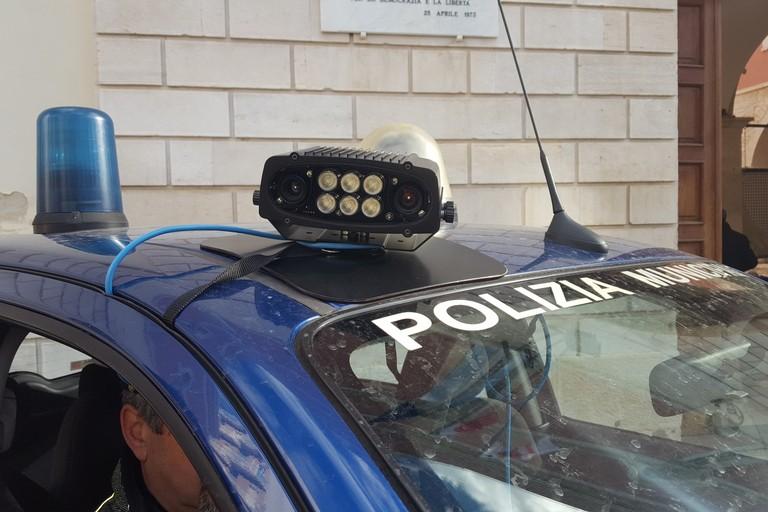 Street Control - Polizia Locale