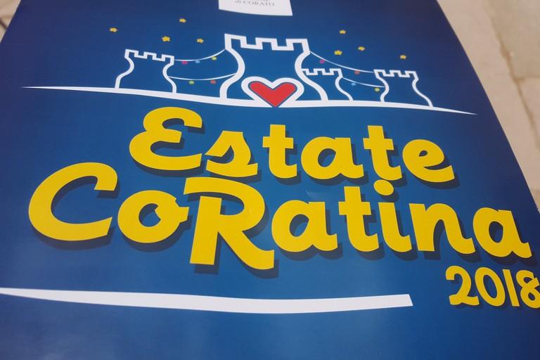 Estate Coratina 2018. <span>Foto Giuseppe Di Bisceglie</span>