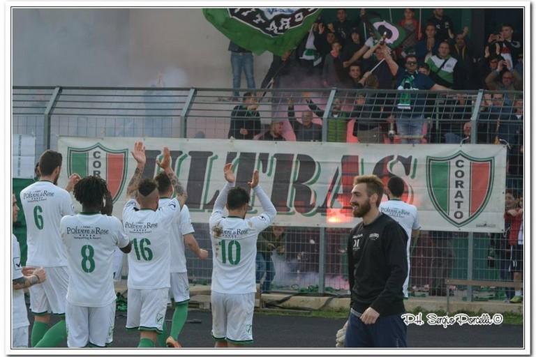 Ultras Corato Calcio