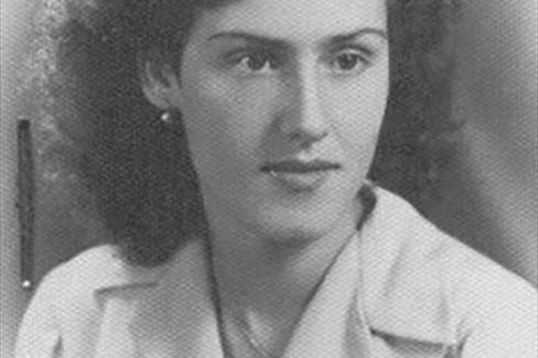 Maria Diaferia
