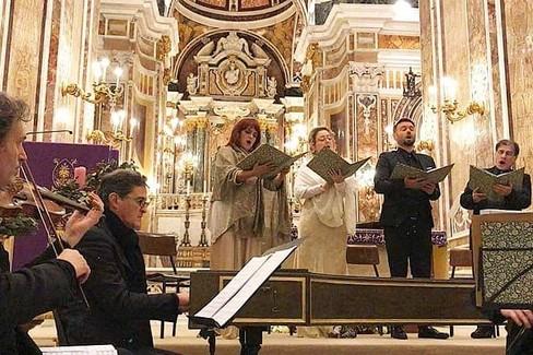 Il Mistero del Natale tra arte e musica