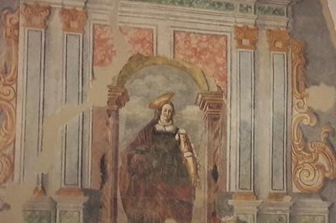 """Santa Lucia ri-Vista dagli studenti del Liceo Artistico """"Federico II ..."""