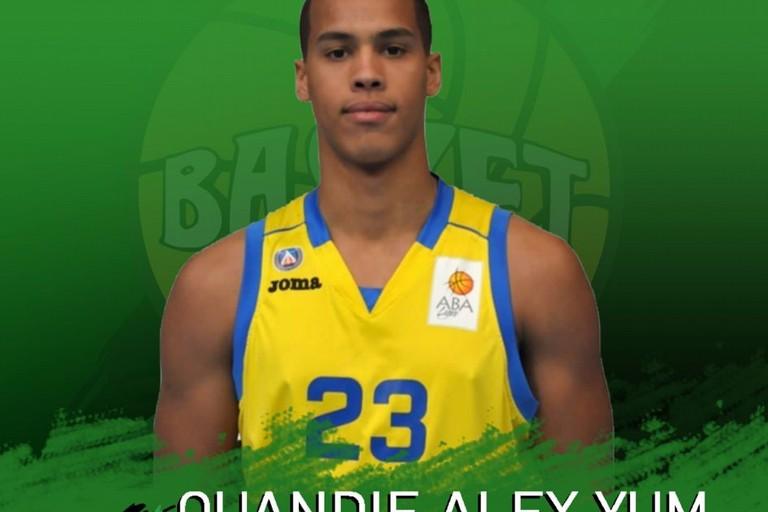 Ouandie