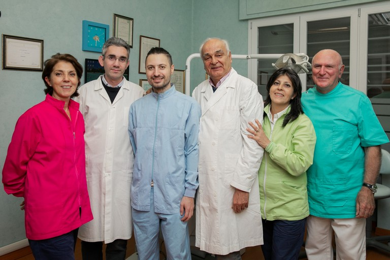 Studio dentistico dott. Anelli