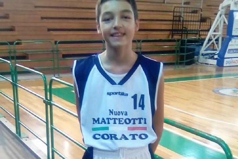 Angelo Mastrototaro