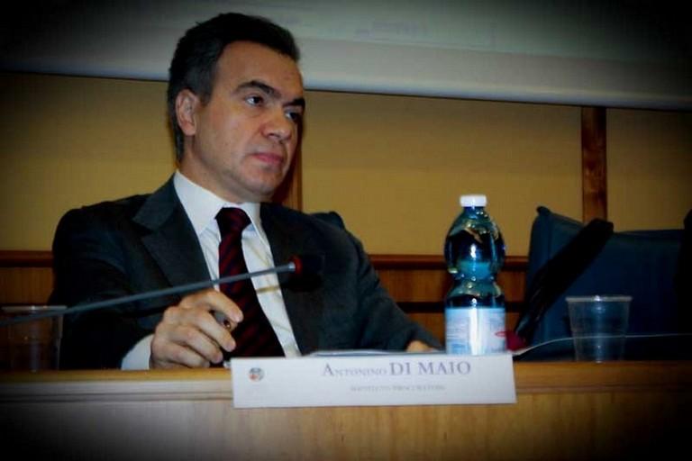 Antonino Di Maio