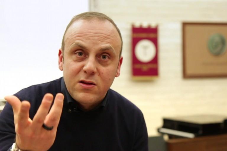 Antonio Moschetta