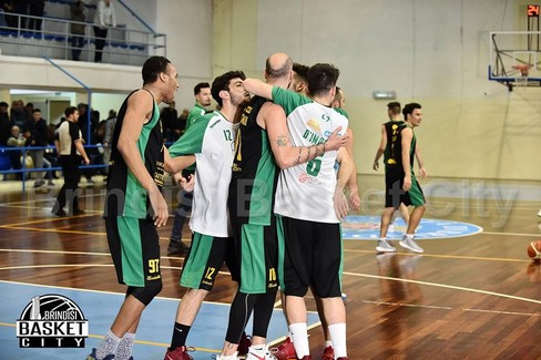 As Basket Corato