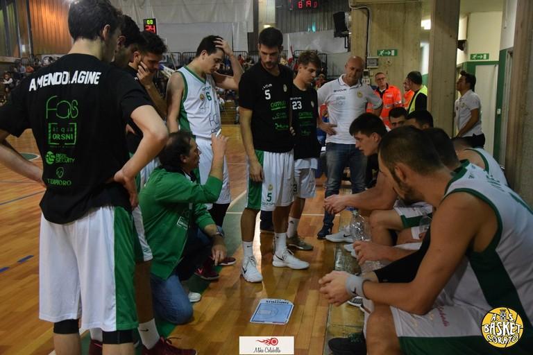 AS Basket Corato Castellaneta