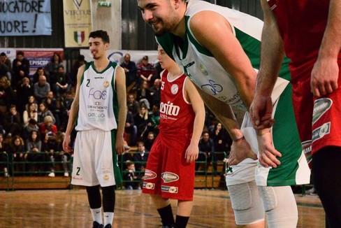 As Basket Corato - Barletta