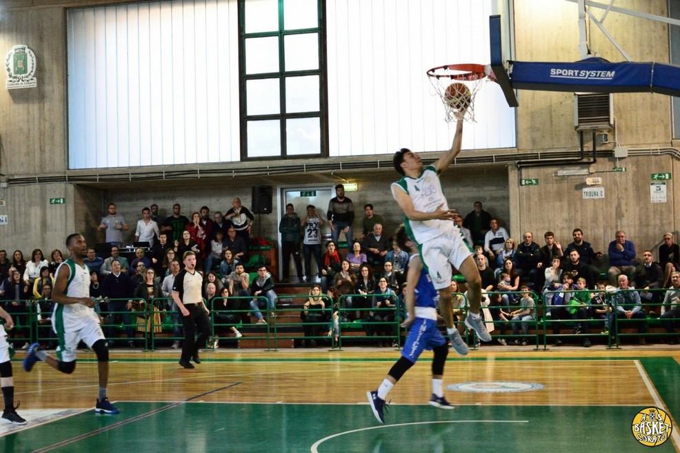 AS Basket Corato vs Invicta Brindisi x