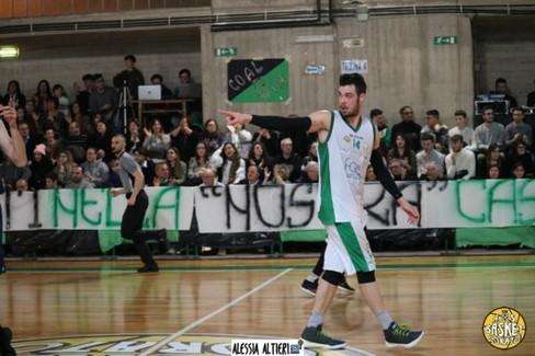 As Basket Corato