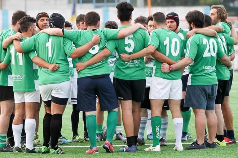 Rugby Corato Seniores