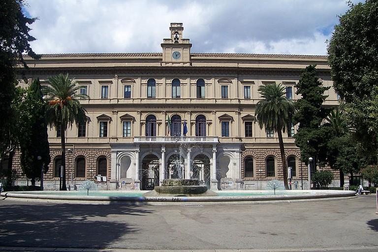 Ateneo Università di Bari