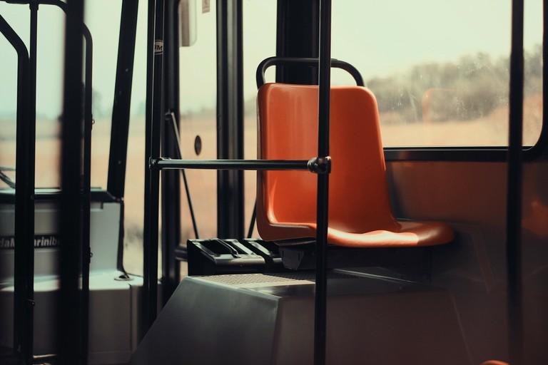 Trasporto pubblico urbano, nuova fermata nei pressi del sovrappasso di via Ruvo
