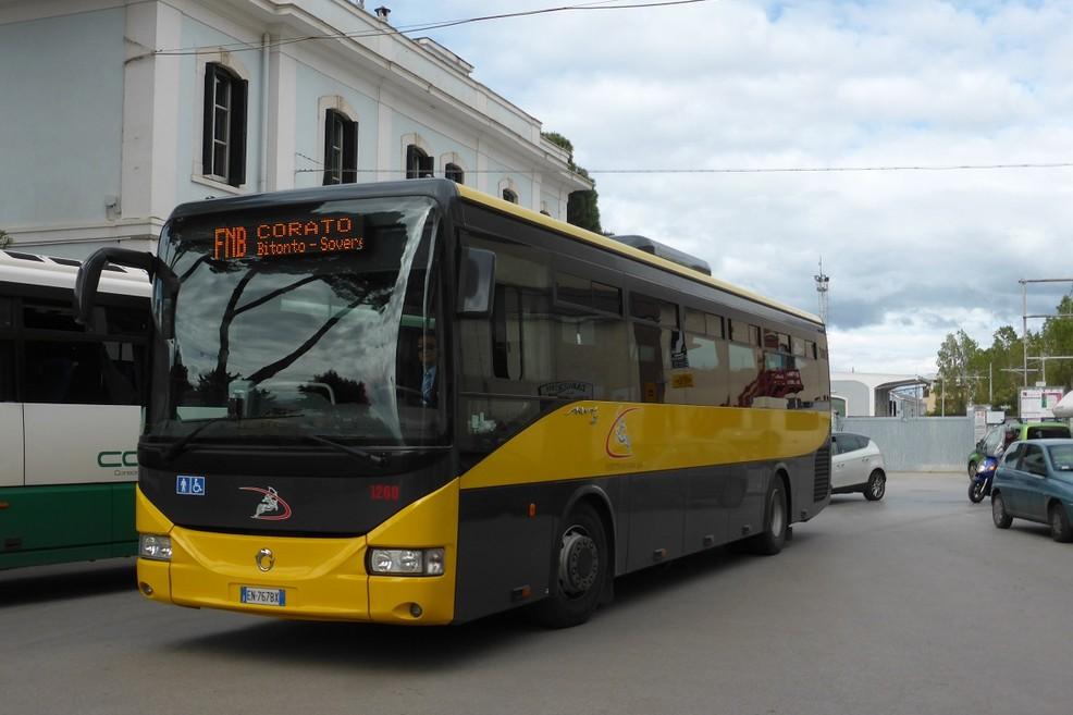 autobus ferrotramviaria