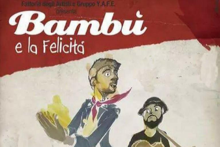 Locandina - Bambù