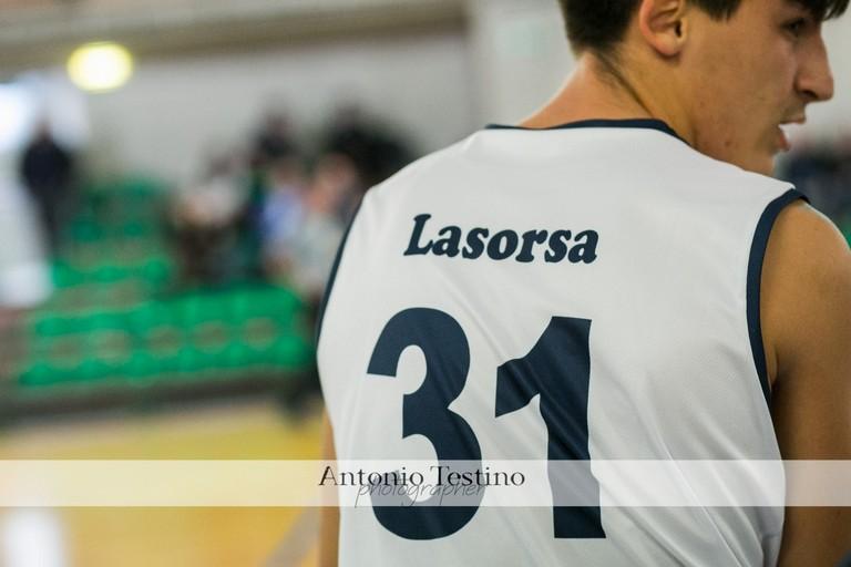 Lasorsa