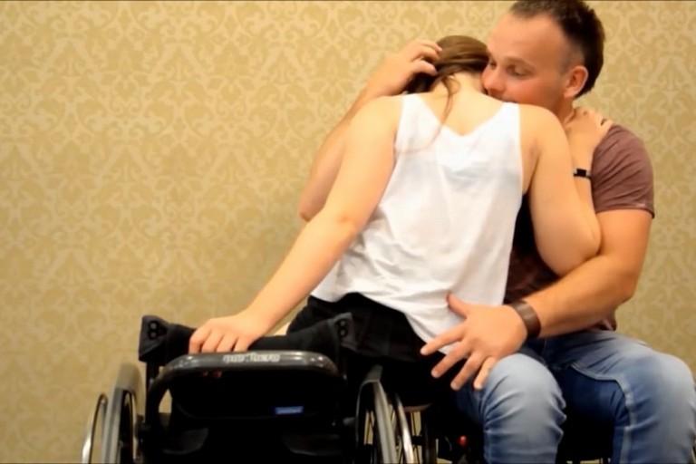 Disabilità benessere sessuale