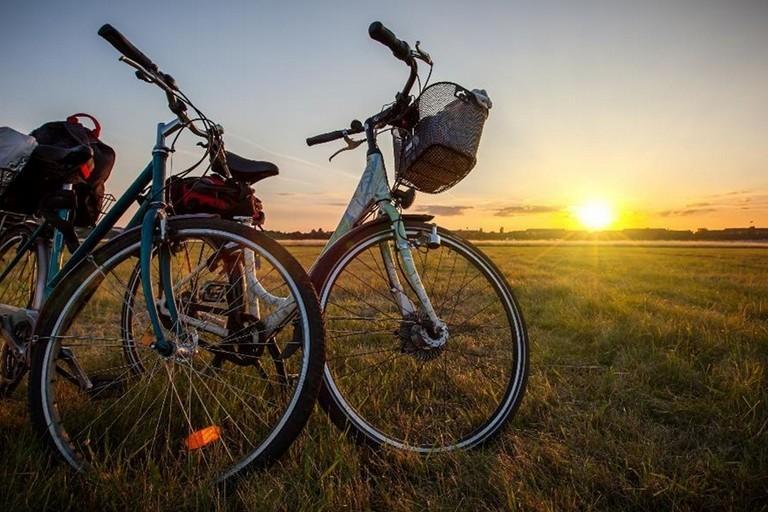 Bicicletta - Cicloturismo
