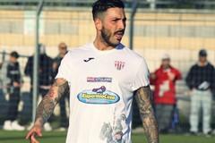 Corato Calcio, in attacco arriva il bomber Antonio Pignataro