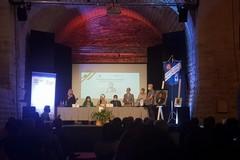 Premio Nigri, riconoscimento per i coratini Franco Leone e Peppino Piacente