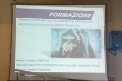 """Rientro a scuola in sicurezza, alla Tattoli-De Gasperi il corso """"Italian Safety School"""""""