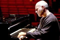 Ludovico Einaudi in concerto nel Parco dell'Alta Murgia