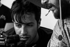 Il regista coratino Paolo Strippoli premiato al Festival del Cinema Europeo