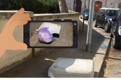 Rifiuti in amianto per strada? La SANB: «Non è di nostra competenza rimuoverli»