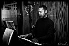 """""""Parlami"""", amicizia in jazz nel singolo di Antonio Molinini. Intervista"""