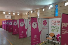Campagna vaccinale, la Protezione Civile cerca nuovi volontari