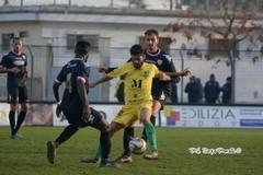 Corato Calcio, arriva Vincenzo Ladogana «una freccia in più»